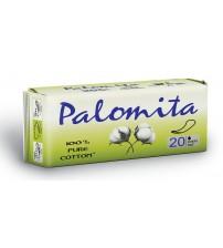 Паломита Pure Cotton ежедневни - чист памук